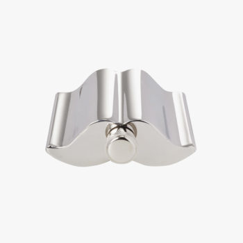 HIP MOUSTACHE STAINLESS STEEL FLASK