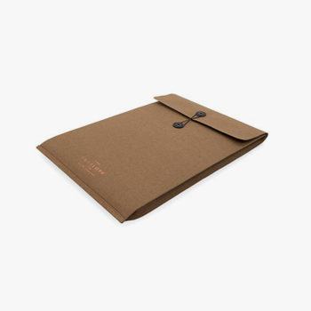 THE ENVELOPE LAPTOP SLEEVE