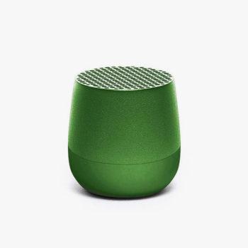 lexon mino bežični zvučnik zelene boje