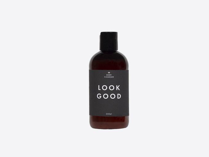 men's society look good gel za tuširanje od prirodnih sastojaka