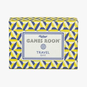 ridely's games - kviz za putoholičare pakiranje