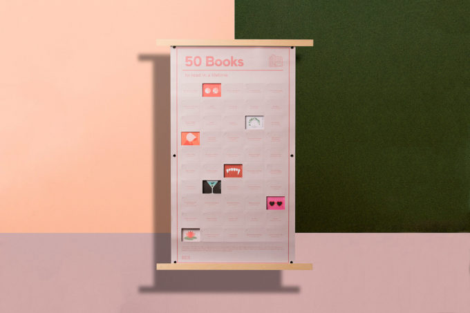 50-books-interactive-poster