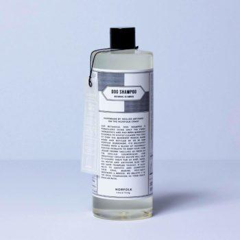 norfolk biljni šampon za pse od prirodnih sastojaka