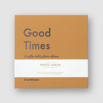 printworks foto album sa antpisom dobra vremena