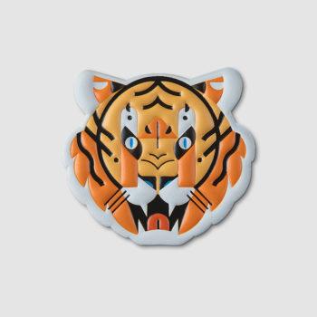 Printworks naljepnica tigar od umjetne kože