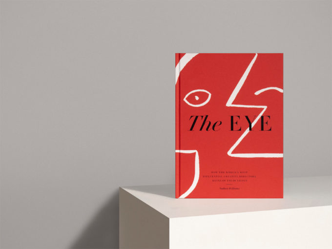 the eye knjiga o razvijanju vizije