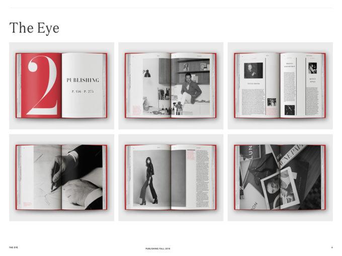 kinfolk the eye knjiga o razvijanju vizije i postizanju uspjeha Nathan Williams primjeri otvorena