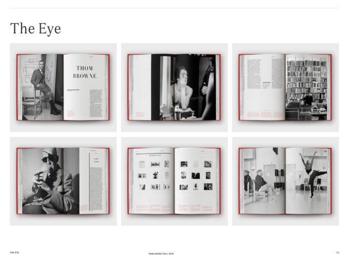 kinfolk the eye knjiga o razvijanju vizije i postizanju uspjeha Nathan Williams otvorena