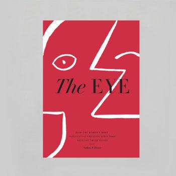 kinfolk the eye knjiga o razvijanju vizije i postizanju uspjeha Nathan Williams naslovnica