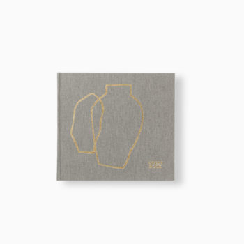 FERM LIVING GUESTBOOK HARD COVER