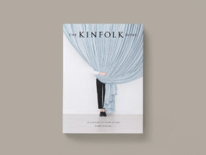 the-kinfolk-home knjiga o uređenju interijera naslovnica