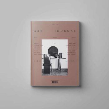 Ark-Journal-vol-1