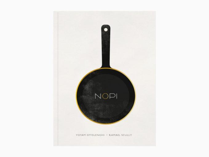 Nopi kuharica Yoto Ottolenghi naslovnica