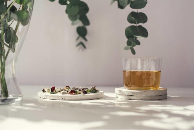 rhoeco biljni čaj bez dodataka napravljeni lifestyle
