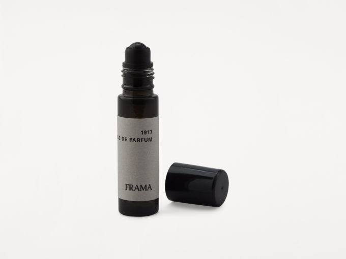 frama roll on parfemsko ulje pačulija, alge i mahovine hrasta 1917 10ml