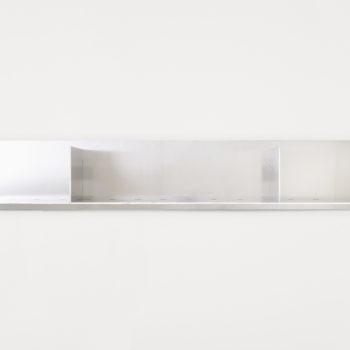 Frama rivet polica od aluminija velika L