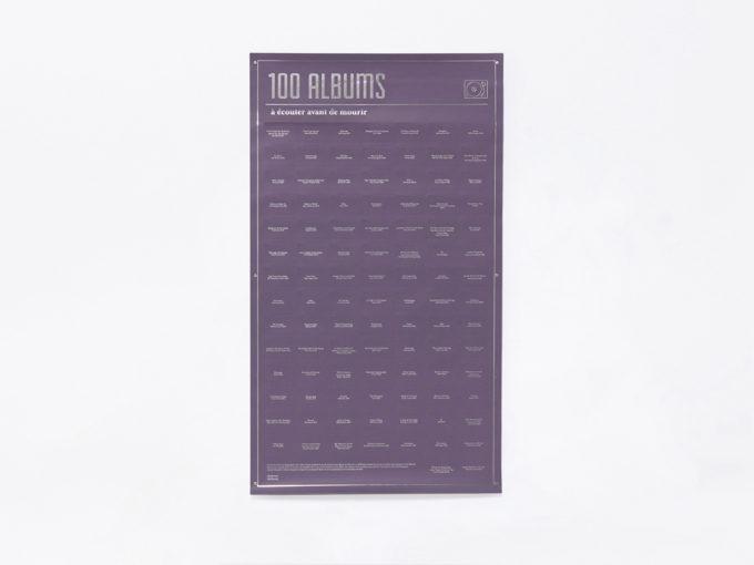 doiy poster 100 albuma koje morate poslušati u životu cijeli