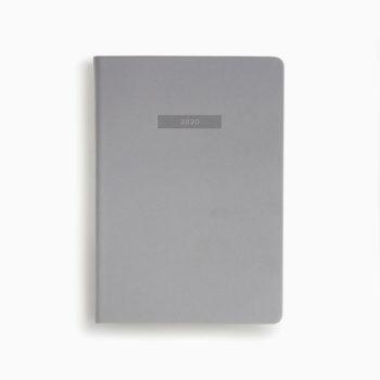 mi goals sivi organizacijski dnevnik za godinu 2020. meki uvez