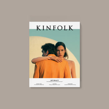 Kinfolk-magazin-vol-34