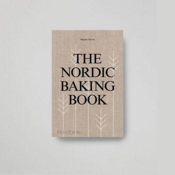 The nordic baking book knjiga pekarskih recepata Magnus Nilsson naslovnica