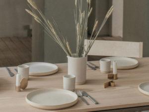 frama otto bijele keramičke šalice lifestyle
