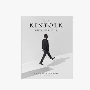 kinfolk entrepreneur knjiga za poduzetnike naslovnica