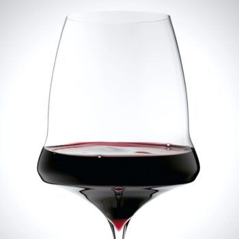 JOSEPHINE NO.3 RED WINE GLASS FULL
