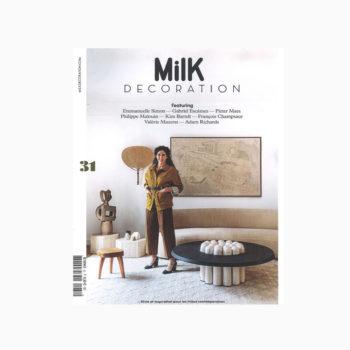Milk decoration časopis za interijere