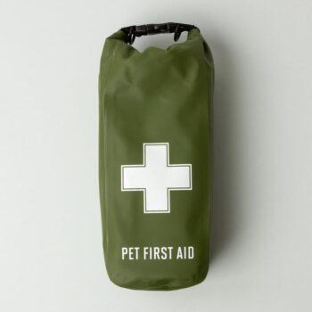IZOLA WATERPROOF PET FIRST AID KIT