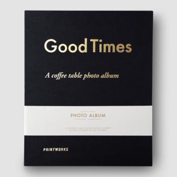 PRINTWORKS FOTO ALBUM – Good Times (L)01