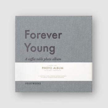 PRINTWORKS FOTO ALBUM - ZAUVIJEK MLADI 001