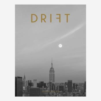 DRIFT – Vol. 10- MANHATTAN