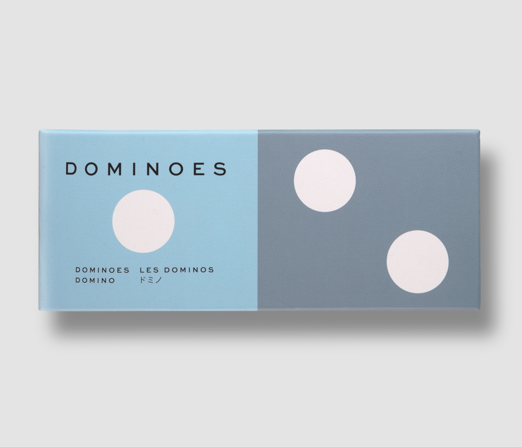PRINTWORKS DOMINO