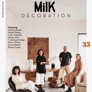Milk Decoration 35