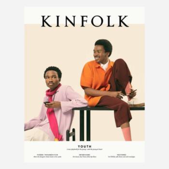 KINFOLK VOL.39