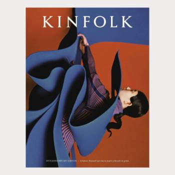 KINFOLK VOL. 40