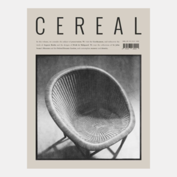CEREAL br. 21