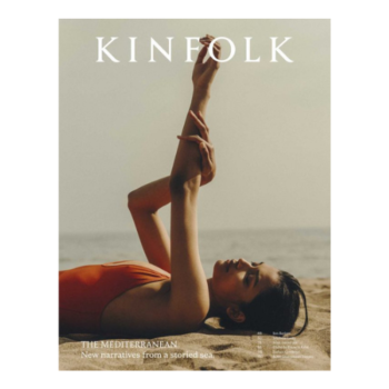 KINFOLK VOL. 41